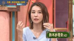 鈴木紗理奈「吉村さんを責めるのはおかしい。国民が自分で判断すればいいだけの話じゃないですか?」