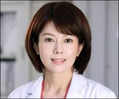 沢口靖子(54)昔の仕事が衝撃的過ぎると話題に