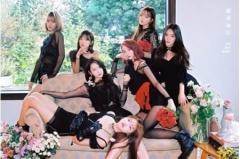 韓国女性グループ「OH MY GIRL」来年1月の日本デビュー前にツアー開催