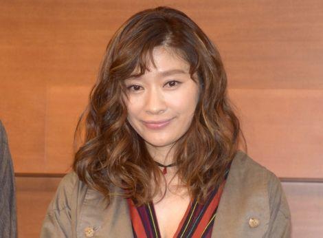 【芸能】篠原涼子(44)、13年ぶり舞台で初主演 20歳役!「自分にとってターニングポイントとなる」
