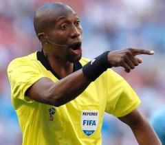 W杯 日本vsベルギー戦にセネガル人審判起用 FIFAの判断に波紋