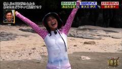 鈴木奈々 乳首ポチのハプニングが再放送される「これ放送事故じゃないの!?」と驚きの声