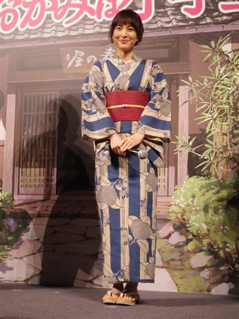 【芸能】鈴木杏樹、小6時はやんちゃ「学年で有名なグループだった」