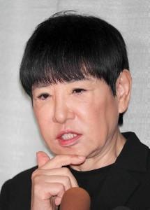 和田アキ子「また電話番号消すのが辛い」 夫婦役演じた梅宮辰夫さん悼む