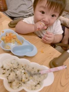 辻希美が作った離乳食に批判殺到「量が多すぎて犬の餌みたい」