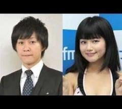 流れ星・瀧上伸一郎が小林礼奈と離婚「方向性の違い」避妊せずデキ婚で子供作ったのに親の都合で別れるクズ 男