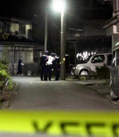 「おじいちゃんを殺した」、同居の23歳孫逮捕