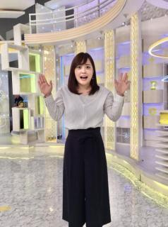 水卜麻美アナ、『スッキリ』生放送中の無言号泣に「もう限界?」の声