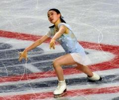 フィギュア紀平梨花、ザギトワ超え世界最高82・51点SPトップ