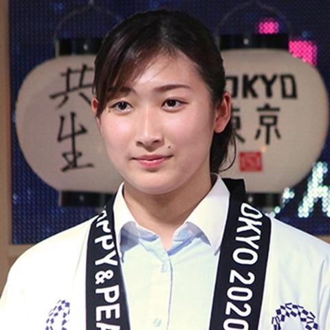 【芸能】池江璃花子『白血病』に笑顔!? 安藤優子の態度に「ありえない」