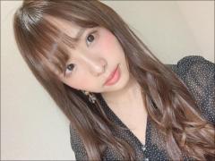 元SKE48・松村香織 一夜限りの関係、ベッドでは声も大きい?