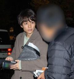 《事務所は契約解除決定》「共演NG」俳優・小澤廉を直撃 元JK恋人へのDV・堕胎強要・自殺未遂…