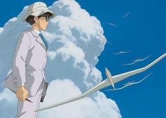 宮崎駿『風立ちぬ』は最高傑作 百田氏は「嘘ばかり」と酷評