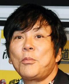 大仁田厚が韓国に謝罪と賠償要求「韓国警備艇が銃撃で日本人を死亡させた事実はどうなってる?」