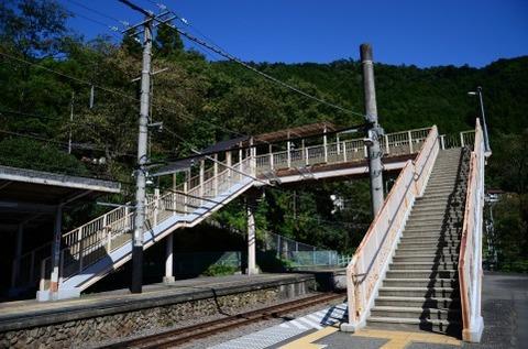 鉄道、駅のホーム