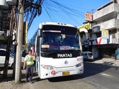 LaUnion-Pasay-bus