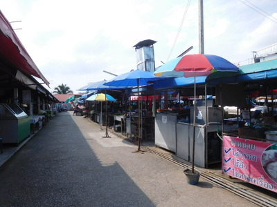 Meachan-market