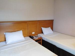 ダグパンバリュースターインホテル