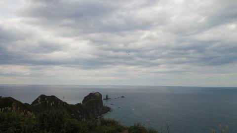 積丹神威岬2