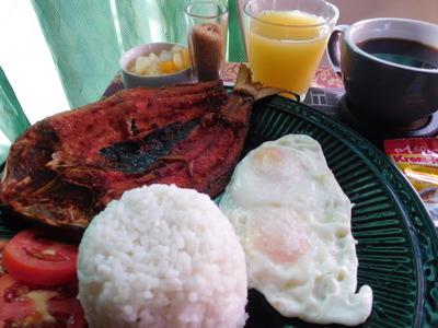 Dagupan-hotel-breakfast