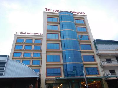 Vientiane-hotel