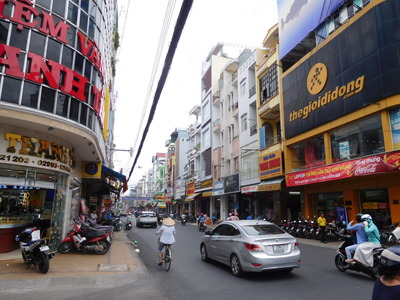 Soctrang-street