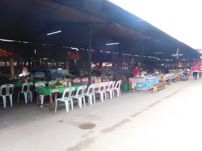 Laos-market