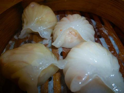 広州エビ餃子