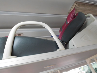 Cantho-bus-seat