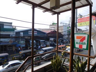 Dagupan-hotel-outside