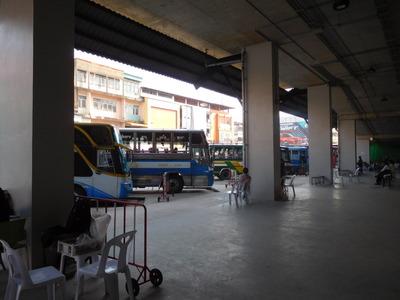 Chiangrai-bus-terminal
