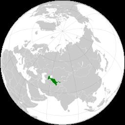 【画像】ちょっとウズベキスタン行ってきた