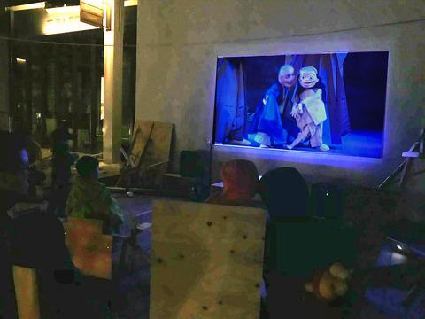 江戸時代から続く人形劇団「結城座YUKIZA」インタビュー