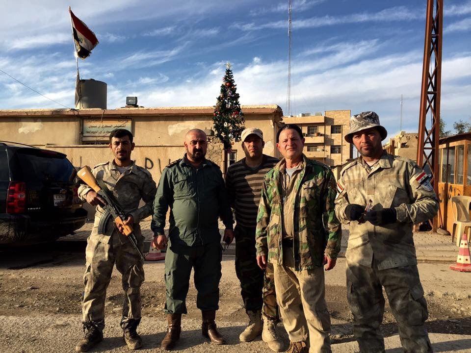 モスル解放でイラクは?
