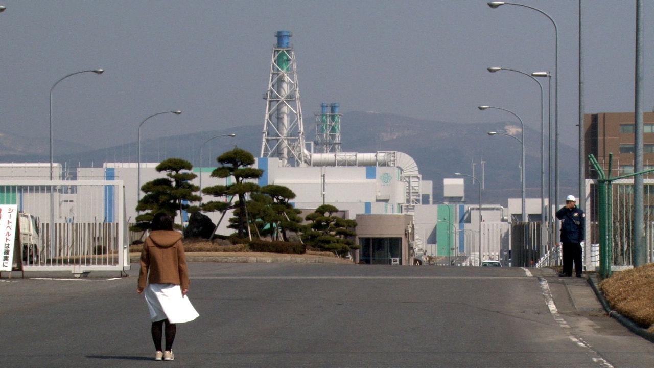 「アトムとピース」が江古田映画祭で上映