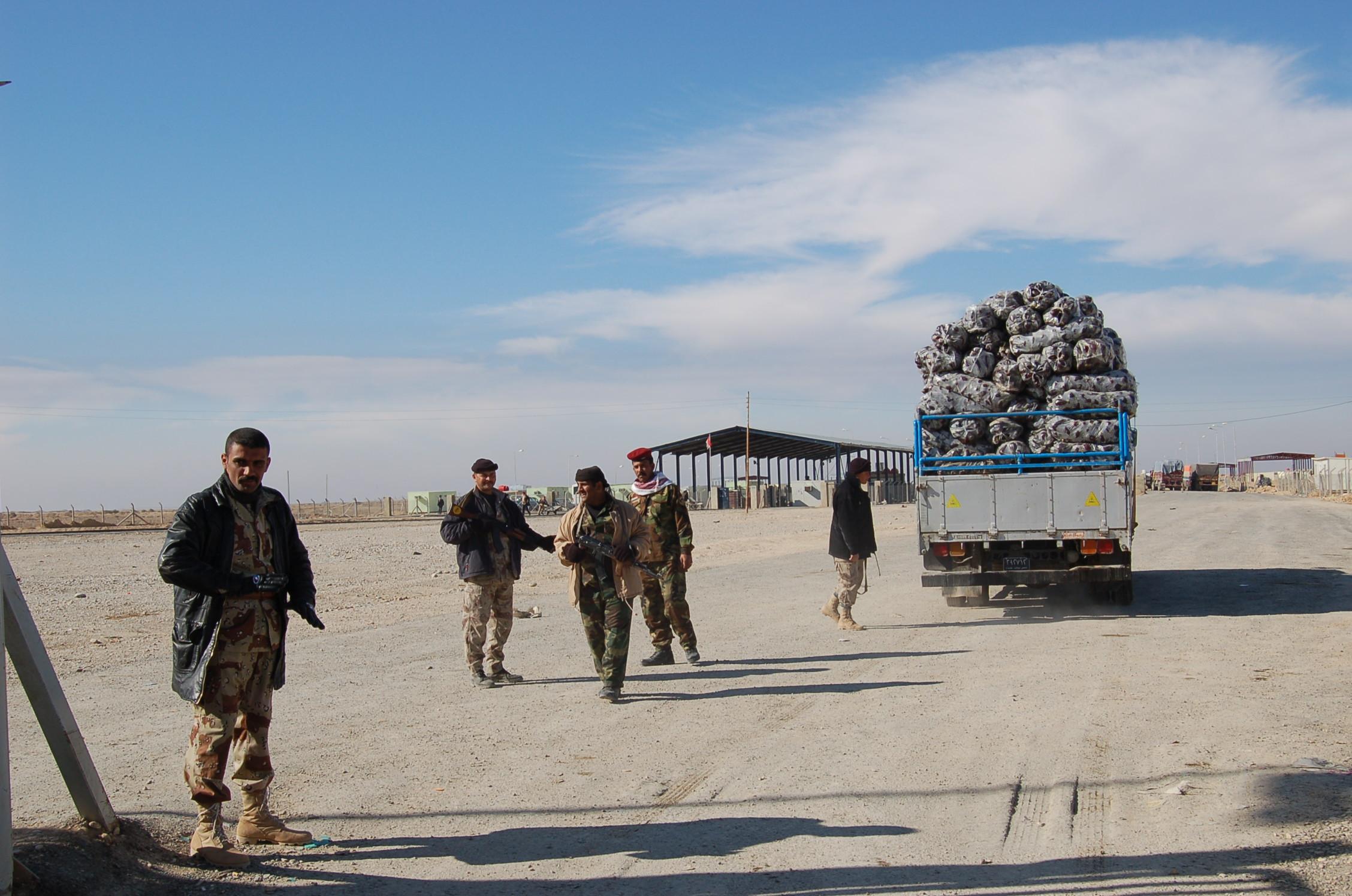 イラン イラク 戦争 イラン・イラク戦争 - Wikipedia