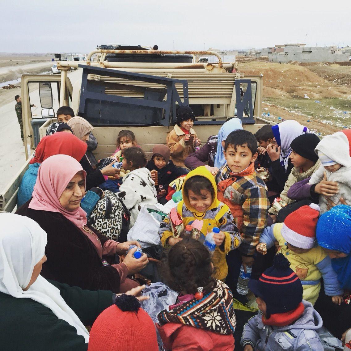 世界難民の日