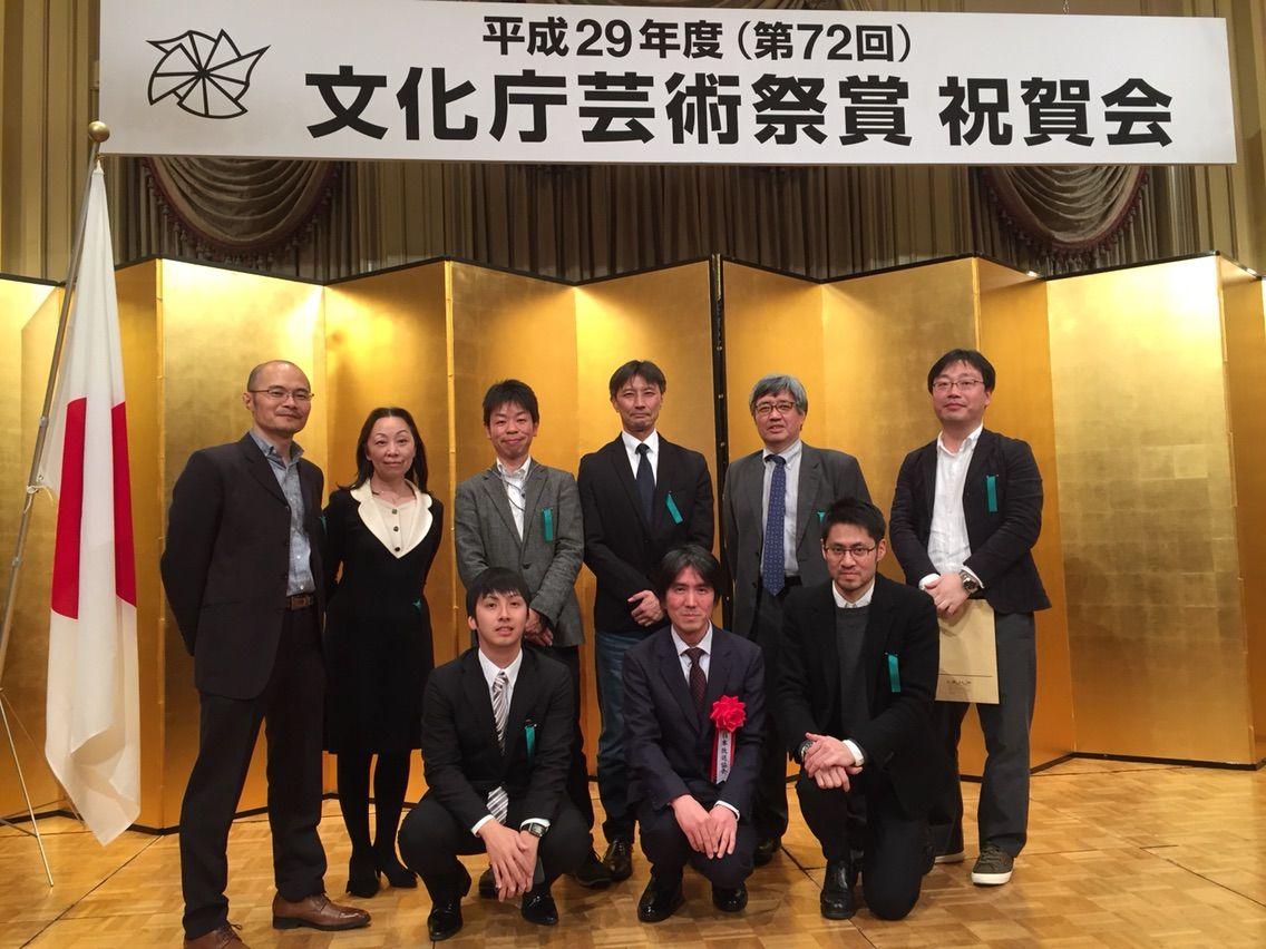 NHKスペシャル「戦慄の記録 インパール」が芸術祭優秀賞を受賞