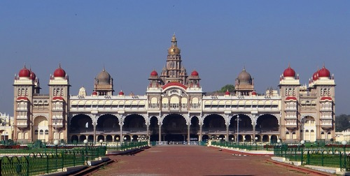 mysore-palace-598468_1280