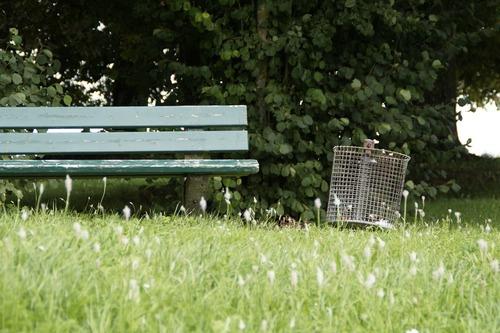park-bench-421899_1280