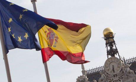 スペイン国旗1
