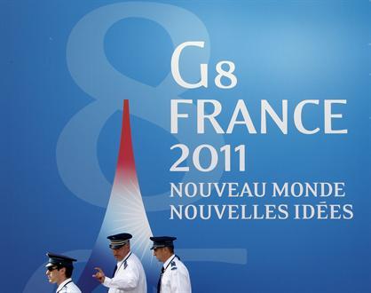 G8サミット