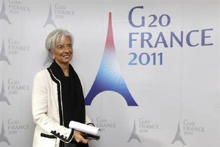 G20財務相・中央銀行総裁会議1