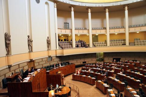 フィンランド議会
