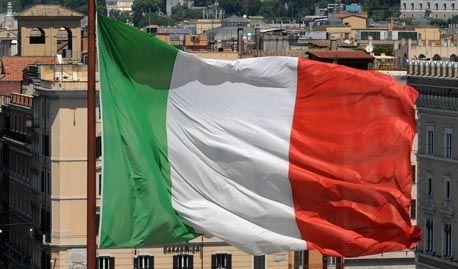 イタリア国旗2