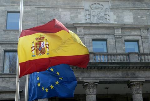 スペイン国旗2