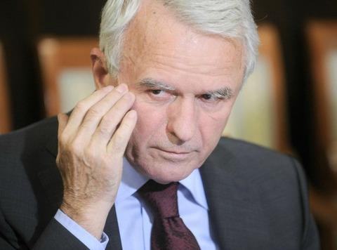 スロベニア中銀クラニェツ総裁