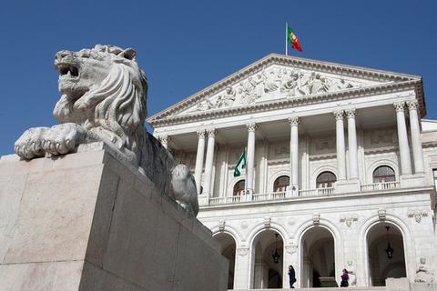 ポルトガル国債2