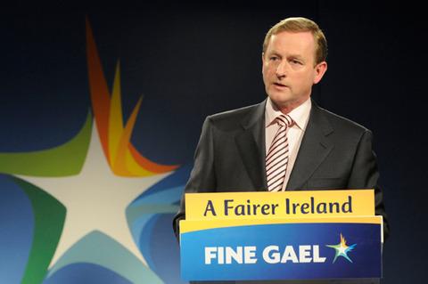 エンダケニー党首_次期アイルランド首相3