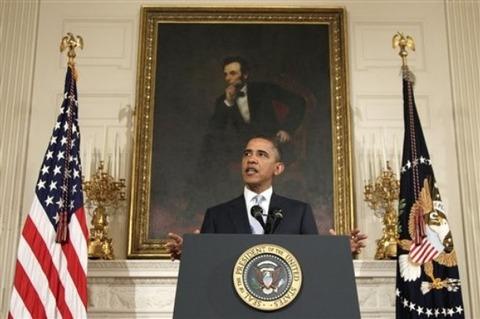 オバマ大統領10